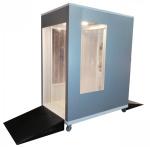 Cabina de Sanitización